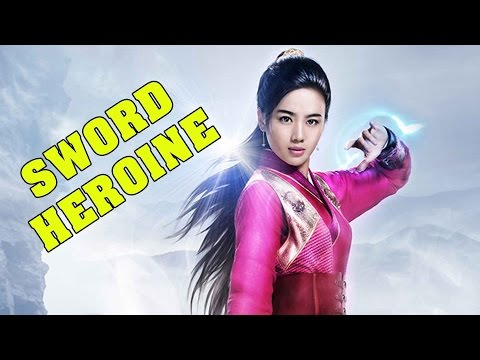 Wu Tang Collection - Sword Heroine