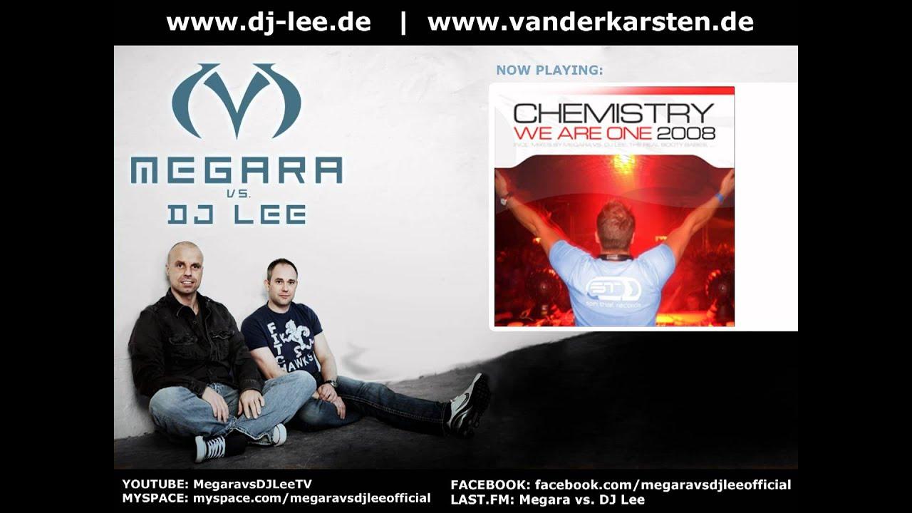 We Are One 2008 (Megara vs  DJ Lee Remix) - Chemistry