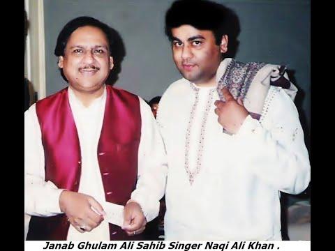 Ustad Ghulam Ali Ghazal - Part 1 - Apni Tasweer Ko Aankhon Sai Lagata Kya Hai