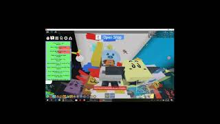 Gold Star Amulet/Buying The New Packs! (Fire Mask Bubble Mask) Roblox Bee Swarm Simulator