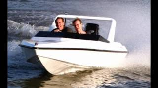 Mini Speed Boat Business for Sale