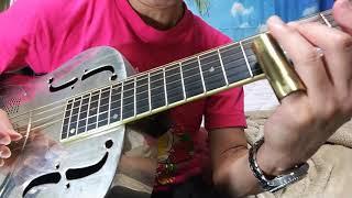 ジョージハリスン大好きな私がギター教室やってます GoogleでDingDongギ...
