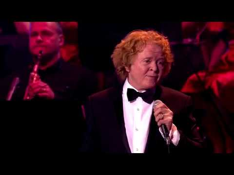Simply Red Say You Love Me Symphonica In Rosso Youtube