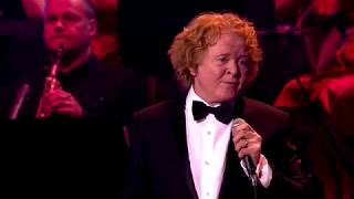 Simply Red Say You Love Me Symphonica In Rosso