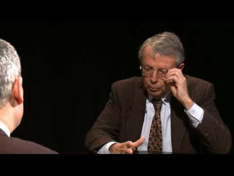 David Ottaway discusses the history of Saudi Arabia and U.S.-Saudi relations Part 6