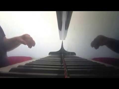 Piano Technique made easy - the Alberti Bass