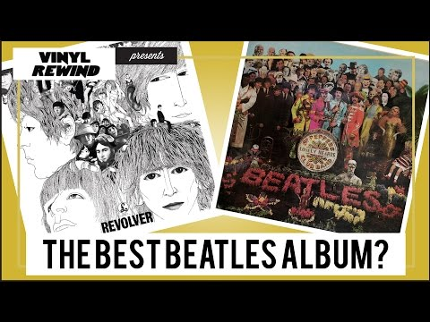 The Best Beatles Album? Sgt. Pepper's vs Revolver