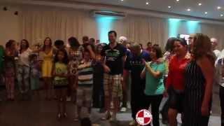 A Amizade - Grupo de Samba Show Apito de Mestre