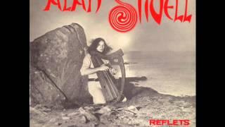 ALAN STIVELL  - Reflets  (1970)