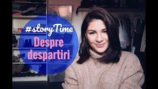#StoryTime Cum sa treci peste o despartire Laura Musuroaea