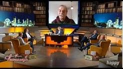 CIRILICA - Misterije, teorije zavere i svetske politicke turbulencije vezane za C-19 - (13.04.2020)