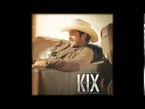 Kix Brooks - New To This Town feat. Joe Walsh