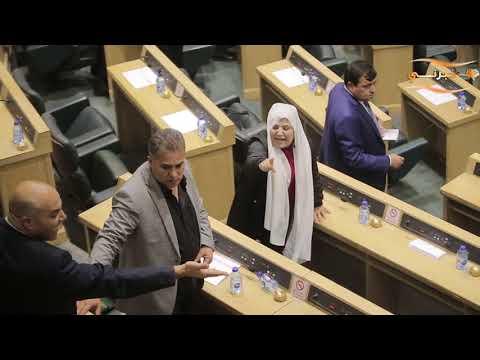 الملقي يثير فوضى في مجلس النواب