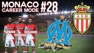 FIFA 13: AS Monaco Career Mode - Episode #28 - We meet again...