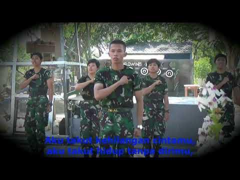 Aku Takut - Repvblik Band Cover By Dikmaba Pomal