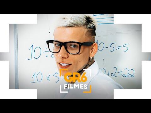 Смотреть клип Mc Pedrinho - Matemática 2
