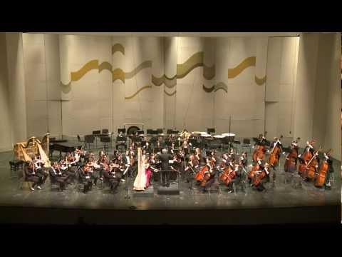 Concierto de Aranjuez (Harp) - Rodrigo