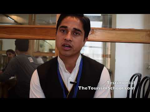 Travel Tourism Management Diploma, Air Ticketing, How to Start Travel Agency Students Review