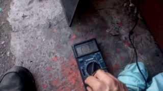 Сонячна батарея GS50 б/в огляд | Solar battery GS50 test