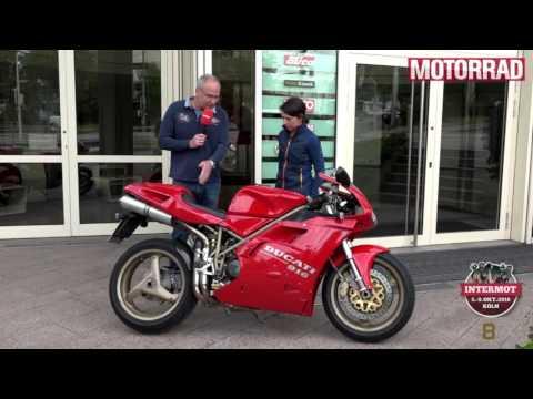 INTERMOT-Countdown 8: Ducati 916