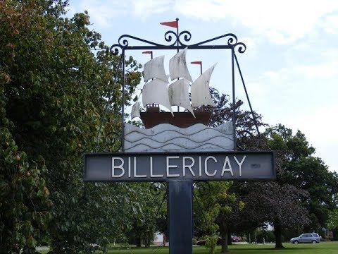 Places to see in ( Billericay - UK )