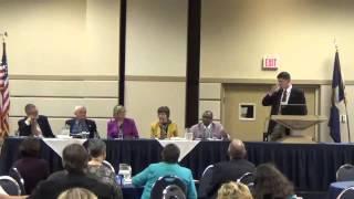 ESP 2015 - Vision 2020 Panel Discussion