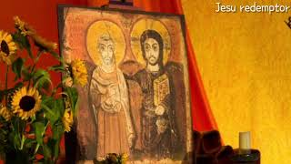Jesu Redemptor [Taizé] 예수 만민의 구원자 🎶 떼제성가🙏🏻