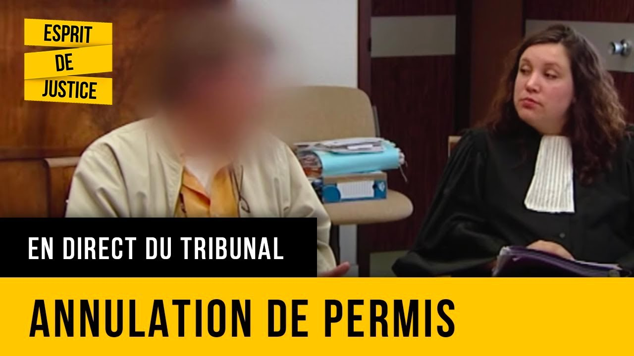 """Posez votre question Monsieur !"" - En direct du tribunal - Rochefort"