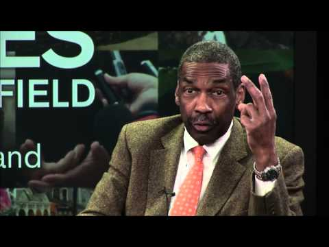 The Art of Leadership | Bill Strickland, CEO, Manchester Bidwell | Voices in Leadership
