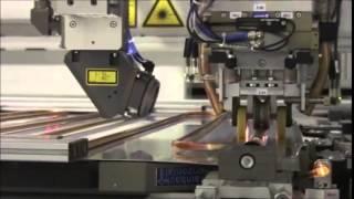 Сборка солнечных коллекторов Vaillant auroTHERM на заводе в Германии(, 2015-07-23T11:34:06.000Z)