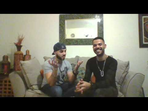 """The Jomil Luna Show"" Interview with Aspiring DJ Joe Pacheco"