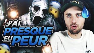 J'AI PRESQUE EU PEUR ! 😰 (The Beast Inside)