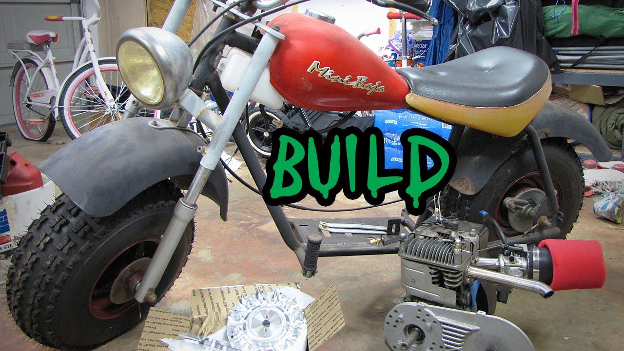 Gas Tank Fuel Tank for Baja Warrior Heat 5.5HP 196CC 6.5HP MB165 MB200 Mini Bike Pit Bike Go-Kart Engines