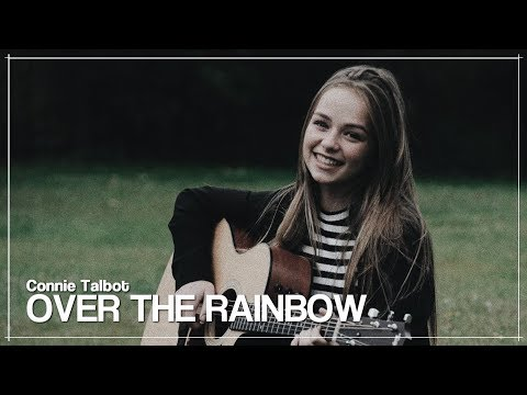 Connie Talbot - Over The Rainbow (Life Stories Premiere)