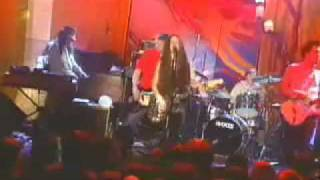 Alanis Morissette - Narcissus (Live) YouTube Videos