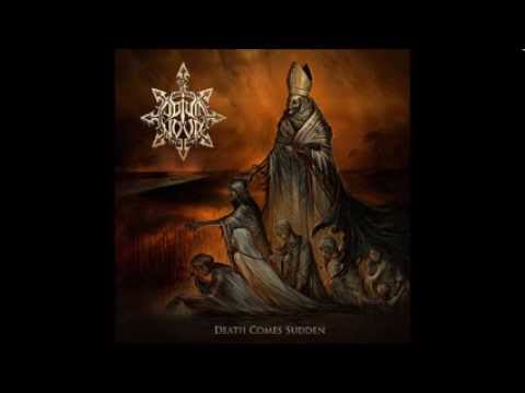 Odium Nova - Dancing On A Rope/Blasphemer