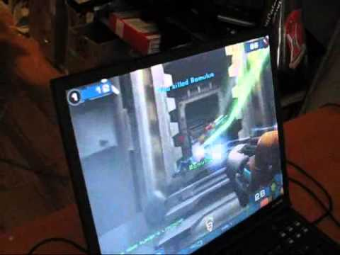 The Best Games on Pentium 3 Notebook