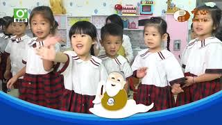 小猴子的本領【唯心故事16】| WXTV唯心電視台