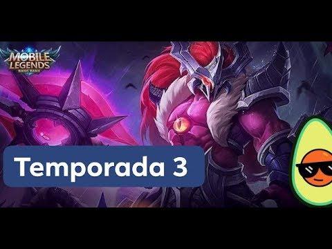 Mobile Legends: Bang bang T3 - Let's Play en Español #23 thumbnail