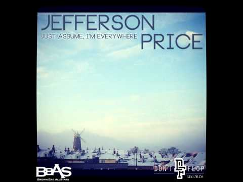 Jefferson Price - What You Saying Though (Prod. by J57)