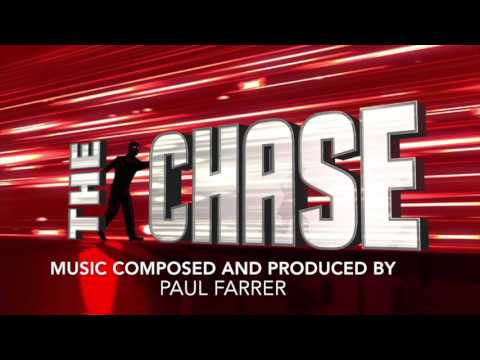 'The Chase' Theme Music by Paul Farrer