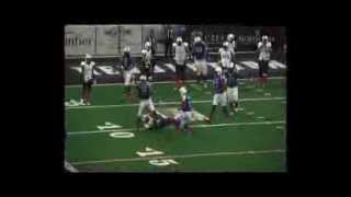 James Frazier Highlights - 2013 Texas Revolution (IFL)
