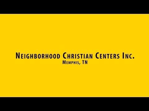 Happy - Neighborhood Christian Centers (Memphis)