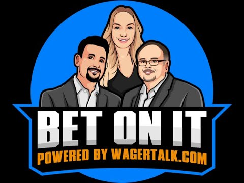 Bet On It | Week 5 NFL Picks and Predictions, Vegas Odds, Line Moves, Barking Dogs and Best Bets