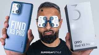 Oppo Find X3 Pro 5G Review Videos