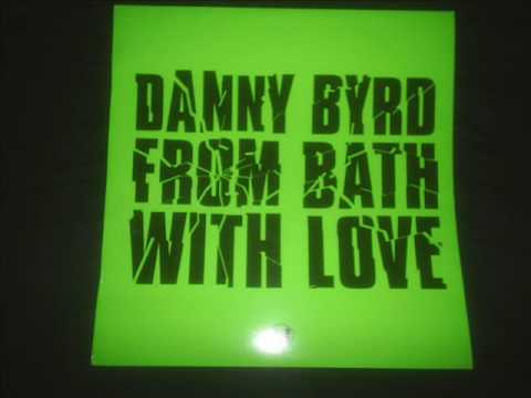 danny byrd from bath with love