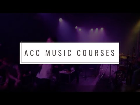Music Performance Course - Access to Music