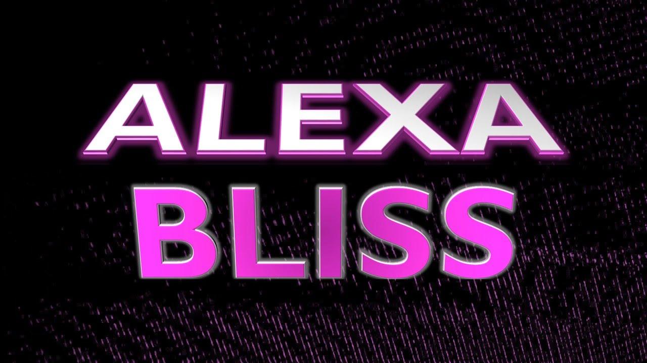 Alexa bliss titantron 2 - 4 10