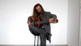"""""""India Sitar Tuning Guitar"""" by Vito Gaarin"""