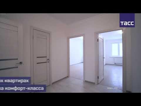 Дом на 258 квартир построят в районе Тимирязевский по реновации